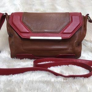 NEW Walter Baker 100% Leather Bag